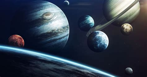 smallest planet   solar system