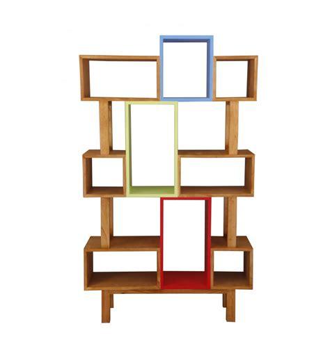 bibliothèque originale design cuisine meuble biblioth 195 168 que design ch 195 170 ne r 195 169 glisse