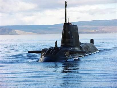 Navy Submarine Royal Wallpapers Desktop Astute Hms