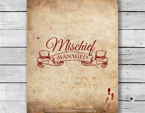 mischief managed wallpaper gallery