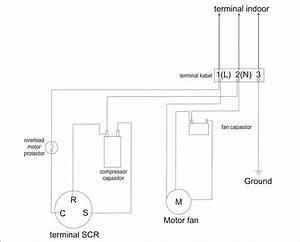 Diagram Wiring Ac