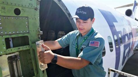Entry Level Aircraft Mechanic Jobs