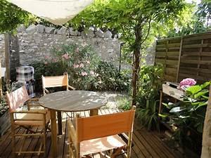 ventes archive maison de ville a vendre t4 f4 roquefort With les terrasses en ville