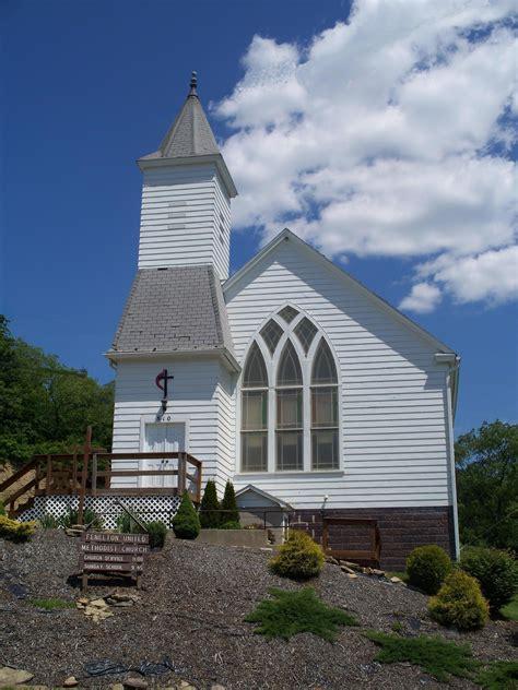 fenelton   church worthington pennsylvania western pa