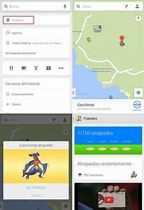 ahora puedes atrapar pokemons en google maps