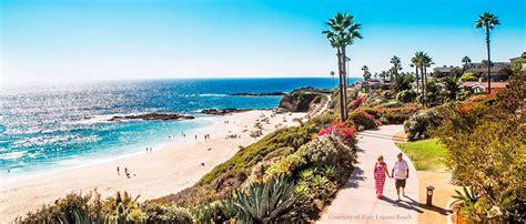 Laguna Beach Resort Attractions  Surf & Sand Resort