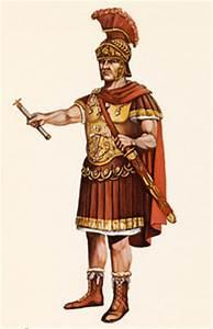 Vojáci v římské legii | Imperator - Web plný informací