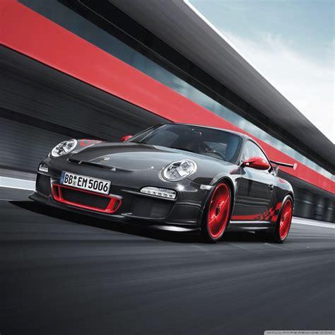 2011 Porsche 911 Gt3 Rs 4k Hd Desktop Wallpaper For 4k