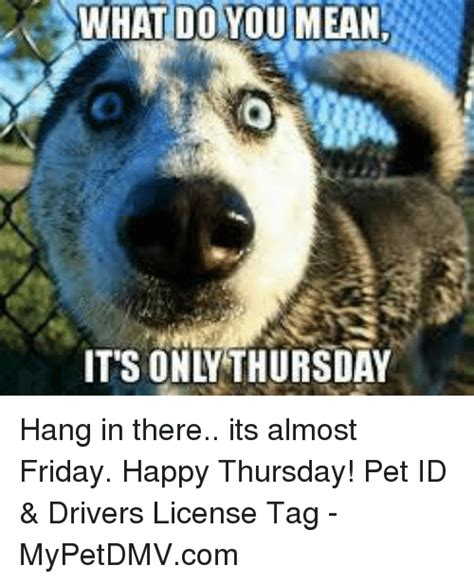 Almost Friday Meme - almost friday meme 28 images hang in there it s almost friday friday meme on sizzle its