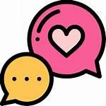 Icon Icons Iphone App Freepik Flaticon Chat