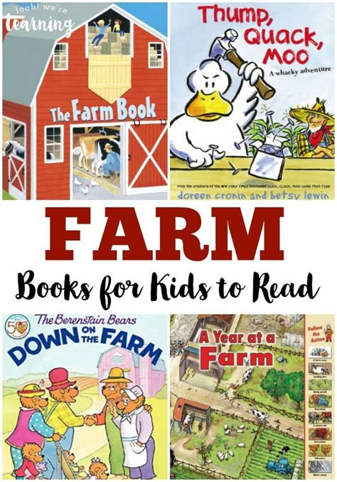 335 best farm theme activities for images on 442 | c0567468c5e83411d4477902a2f16cca books for kids kid books