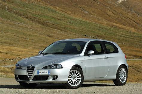 2004 Alfa Romeo 147 Images Photo 2004alfaromeo147