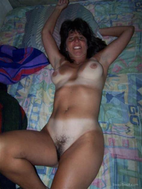Amateur Wife Bikini Tan Lines