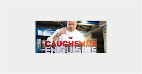 cauchemar en cuisine panique 224 marseille m6 replay 16 octobre