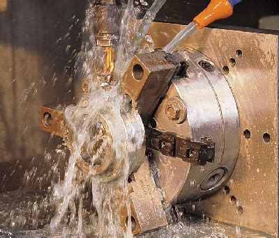 metal working fluids aw chesterton company