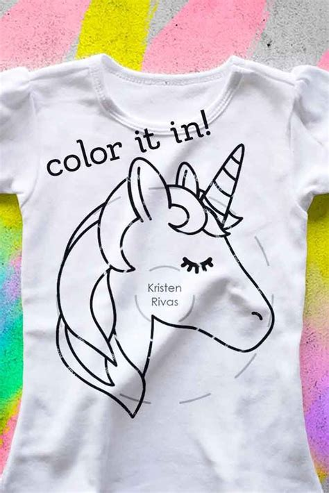 coloring unicorn svg colouring mermaid