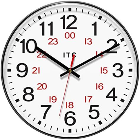 hr clock amazoncom