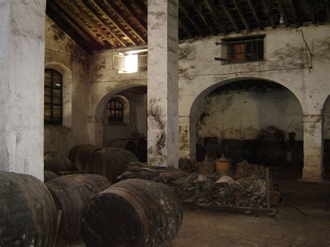 wine bar bodega  puerto de santa maria de