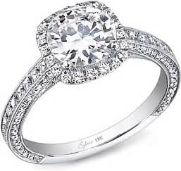 one of a engagement rings 9 unforgivable sins of jewelry engagement rings and diamonds benshapiroonline