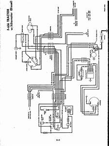 Farmall 656 Wiring Diagram