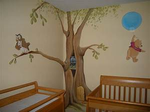 Butterfly and dragonfly wall decoration for nursery