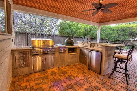 outdoor cabinets for patio outdoor kitchens hhi patio covers houston