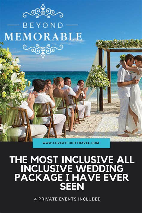 memorable destination wedding destination