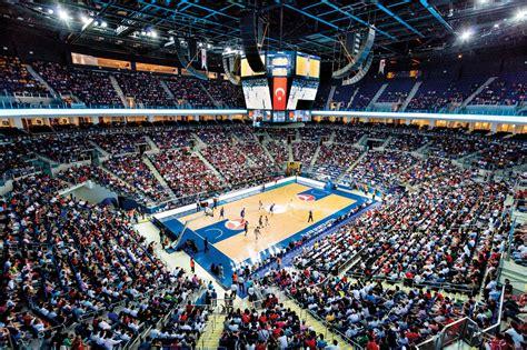 Ülker Sports Arena - DDG