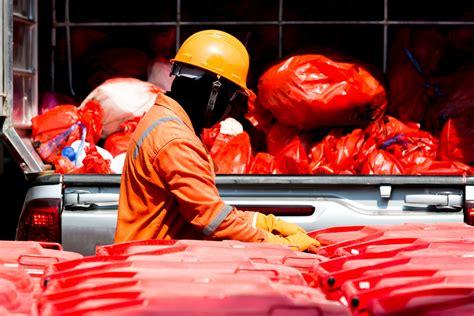 ปริมาณขยะติดเชื้อไทยเพิ่ม 2 เท่า ผลจากโควิดระบาด มีต้นทุน ...
