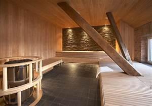 Construire Un Sauna : poele de sauna bien choisir le po le de votre sauna ~ Premium-room.com Idées de Décoration