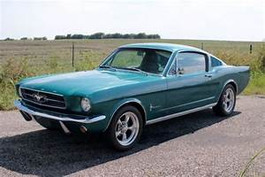 1965 Ford Mustang Fastback Fuel Injected Restomod for sale: photos, technical specifications ...