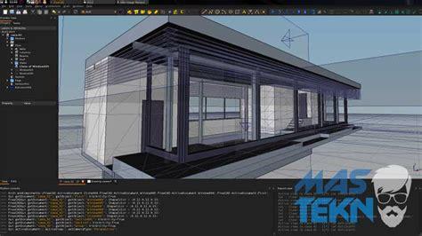 aplikasi  desain rumah  terbaik  pc android