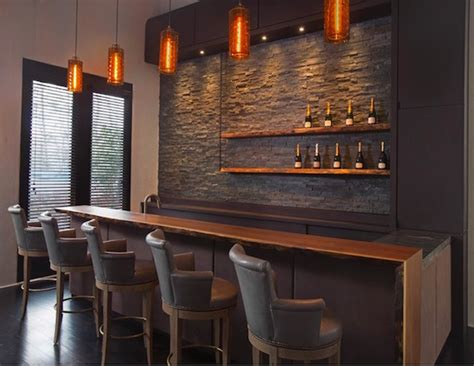 Best Home Bar Designs by 25 Contemporary Home Bar Design Ideas Evercoolhomes