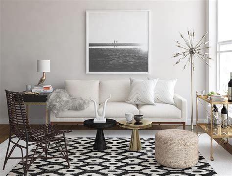 Home Decor Services: Modsy, A Home-decorating Service With 3D Renderings