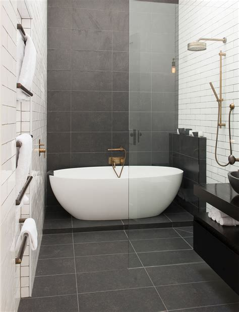 Small Bathroom Styles by 5 Of Shelley Ferguson S Favourite Bathroom Trends For 2018