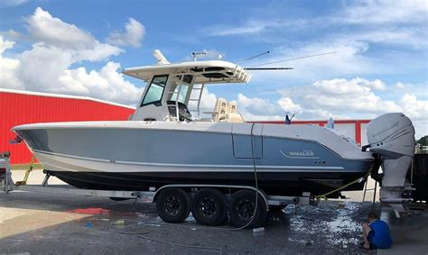 boston whaler  outrage power boat  sale www
