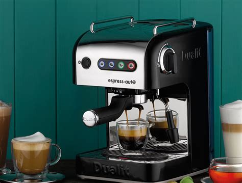 This means you must also account for the difference in the coffee to (hot) water ratio. Best Dual Coffee Makers You Should Try Today | Best Kitchen Guides