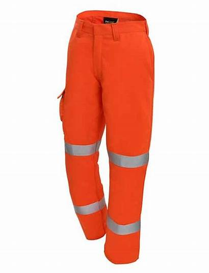 Cargo Arc Flash Trouser Trousers Cladsafety Clad