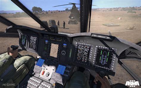 arma  helicopters dlc   november  arma