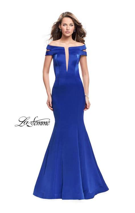 La Femme prom dresses 2021 - prom dresses Style #25903 ...