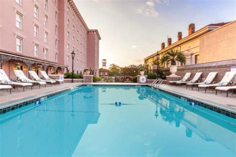 The Mills House Charleston Sc by The Mills House Wyndham Grand Hotel 181 2 0 9