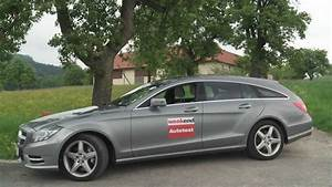 Cls 500 Shooting Brake : mercedes cls 500 shooting brake weekend magazin autotest ~ Kayakingforconservation.com Haus und Dekorationen