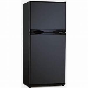 Arcticold Dc190l-ss Fridge  Freezer - 2 Door