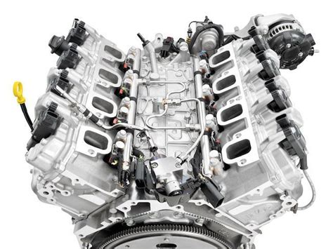 17 Different Car Engine Types