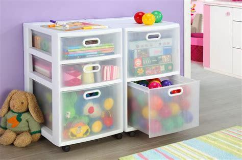 Brilliant Kids Playroom Organization Ideas-craftsonfire
