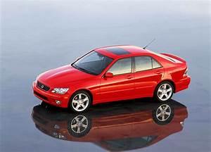 2001 Lexus Is 300 Gallery 8805