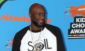 Lamar Odom Announces Plans To Launch Weed Business • High ...