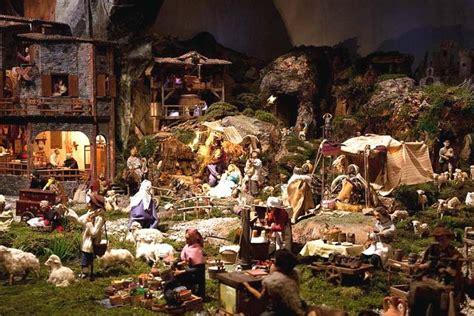 birth  nativity scene  italy  bella vita travel llc