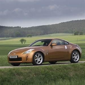 Nissan 350z Avis : nissan 350z essais fiabilit avis photos prix ~ Melissatoandfro.com Idées de Décoration