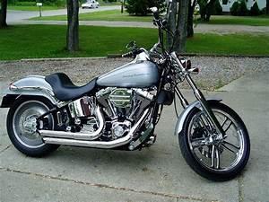 2001 Harley I Softail U00ae Deuce U2122  Brilliant
